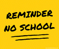Newly added Waiver Day for Monday, October 23rd (NO SCHOOL)