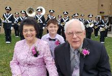 Robert and Sharon Kuhn