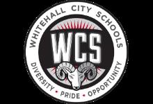 WCS 2020 Logo