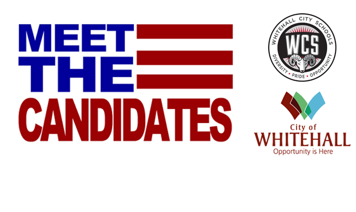 Meet The Candidates Night - October 4th