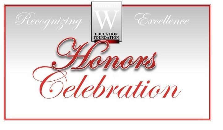 WEF Honors Celebration