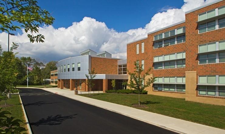 Rosemore Middle School