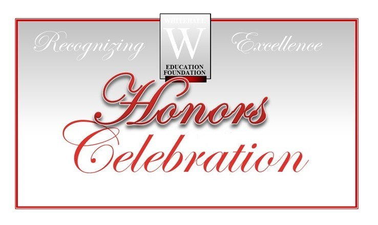 WEF Honors Celebration - January 26th