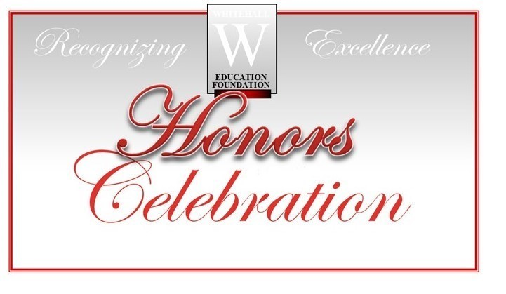 WEF Honors Celebration