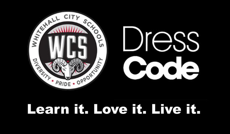 WCS Dress Code