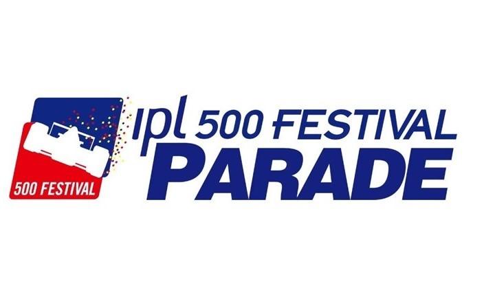 IPL 500 Festival Parade Logo