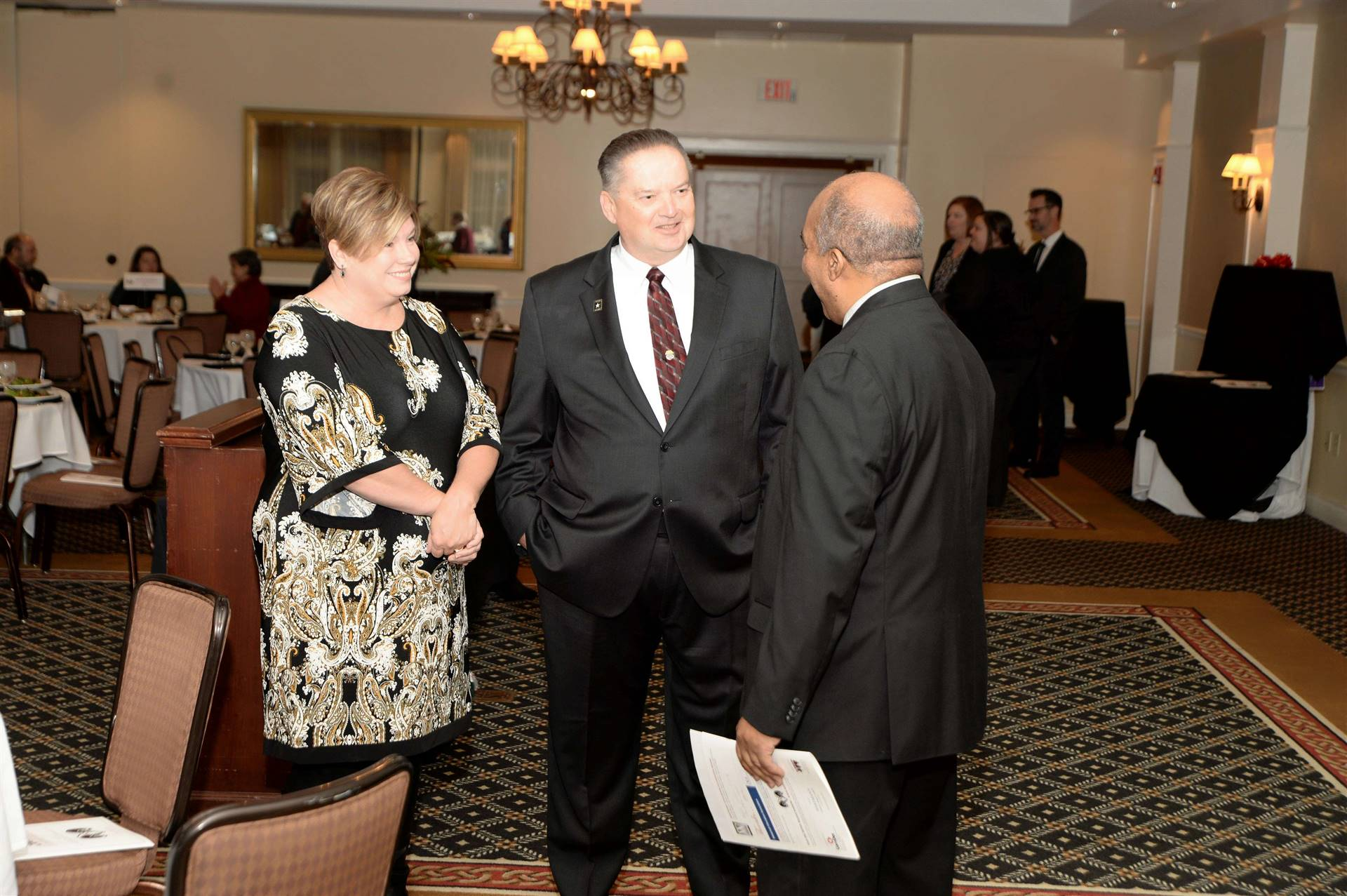 6th Annual WEF Honors Celebration