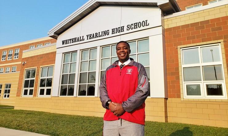 Principal Warfield