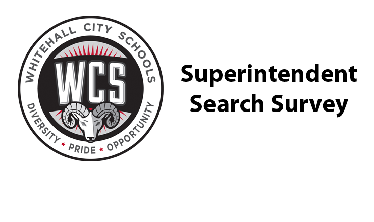 WCS Superintendent Search Graphic