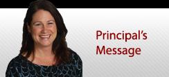 Principal Ashley Gates