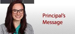 Principal Lauren King