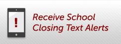 Closing Text Alerts