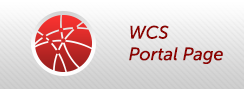 WCS Portal Page
