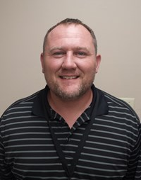 Bill Hughett - Athletic Director