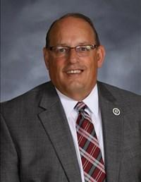 Brian D. Hamler - Superintendent