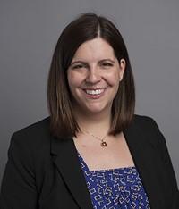 Jessica Moore - Principal