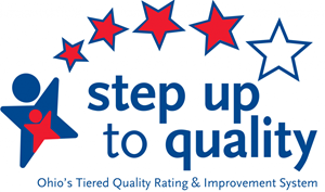 Step Up To Quality - 4 Star Award Winner